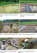 Công nghệ lấy nước ngầm kiểu mới cho công trình đập dâng tại xã Cốc San, Bát Xát. Ảnh Internet