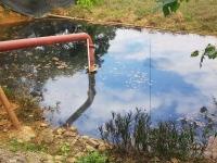 Huyện Mai Sơn dự kiến cắm mốc hành lang bảo vệ nguồn nước trong quý 1/2020 (Ảnh: Trạm cấp nước Nà Sản - Xí nghiệp cấp nước Mai Sơn)