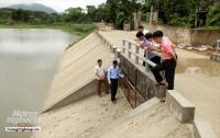 Đến nay các công trình thủy lợi ở Tuyên Quang về cơ bản đảm bảo an toàn.