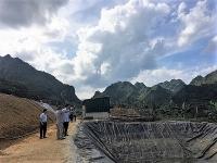 Việc triển khai dự án Phương án cắm mốc hành lang bảo vệ nguồn nước sinh hoạt nhằm bảo vệ nguồn nước trước nguy cơ ô nhiễm do sơ chế cà phê