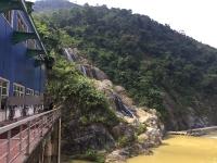 Dự án Thủy điện Suối Sập 1 của Công ty TNHH Xuân Thiện Ninh Bình nằm trên địa bàn 2 huyện Bắc Yên và Phù Yên