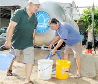 Để nước sạch, vệ sinh tới người dân: Tuyên truyền thay đổi nhận thức là quan trọng số 1