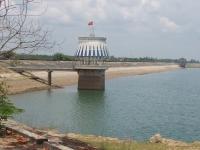 Hồ chứa nước Dầu Tiếng, tỉnh Tây Ninh