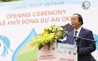 Thứ trưởng Võ Tuấn Nhân phát biểu khai mạc Hội thảo