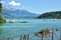 Hồ Annecy