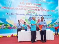 TP.HCM tăng cường các giải pháp đảm bảo nhu cầu nước sạch và vệ sinh môi trường nông thôn