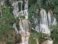 Di tích Danh lam thắng cảnh Thác Dải Yếm, bản Vặt, xã Mường Sang, huyện Mộc Châu