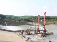 Dự kiến đến tháng 8/2024 các dự án thủy điện trên sẽ đi vào hoạt động.
