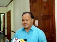 Thứ trưởng Bộ Nông nghiệp và Phát triển nông thôn Hoàng Văn Thắng (Ảnh: BT)