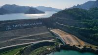 Phối hợp vận hành các hồ chứa thủy điện trong mùa khô đầu năm 2020