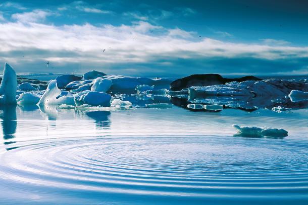 Thành lập Liên minh hoạt động vì Nước và Khí hậu